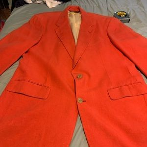 Never worn - Brooks Brothers Blazer 100% linen